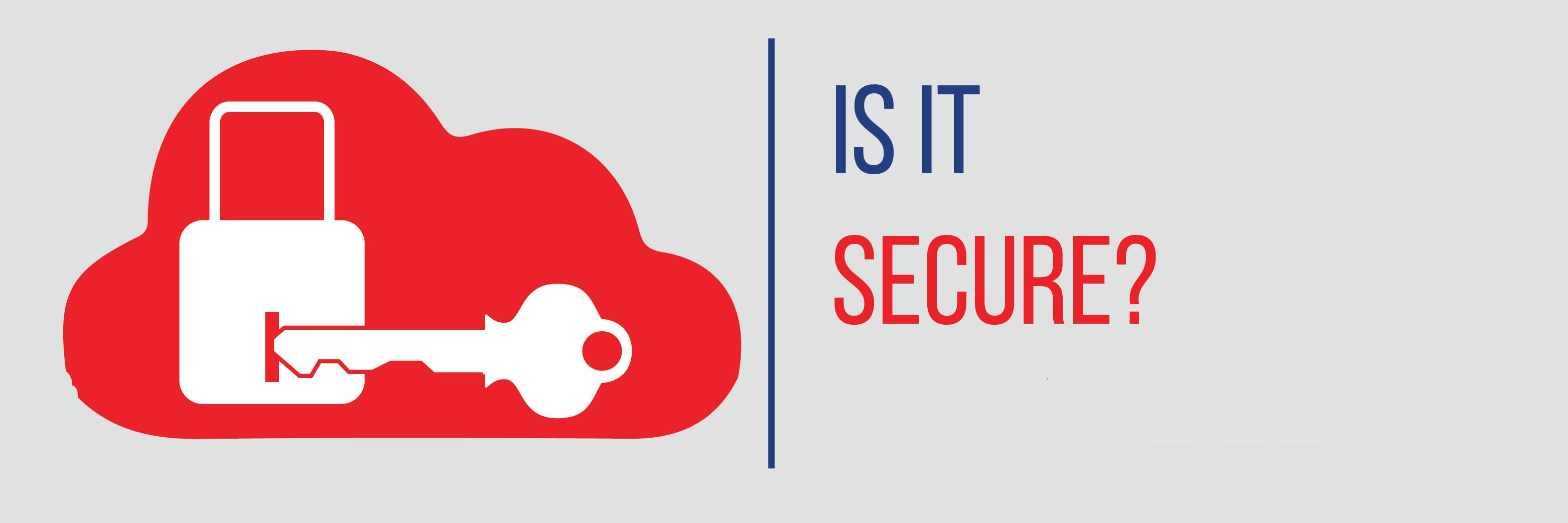 Is it secure?