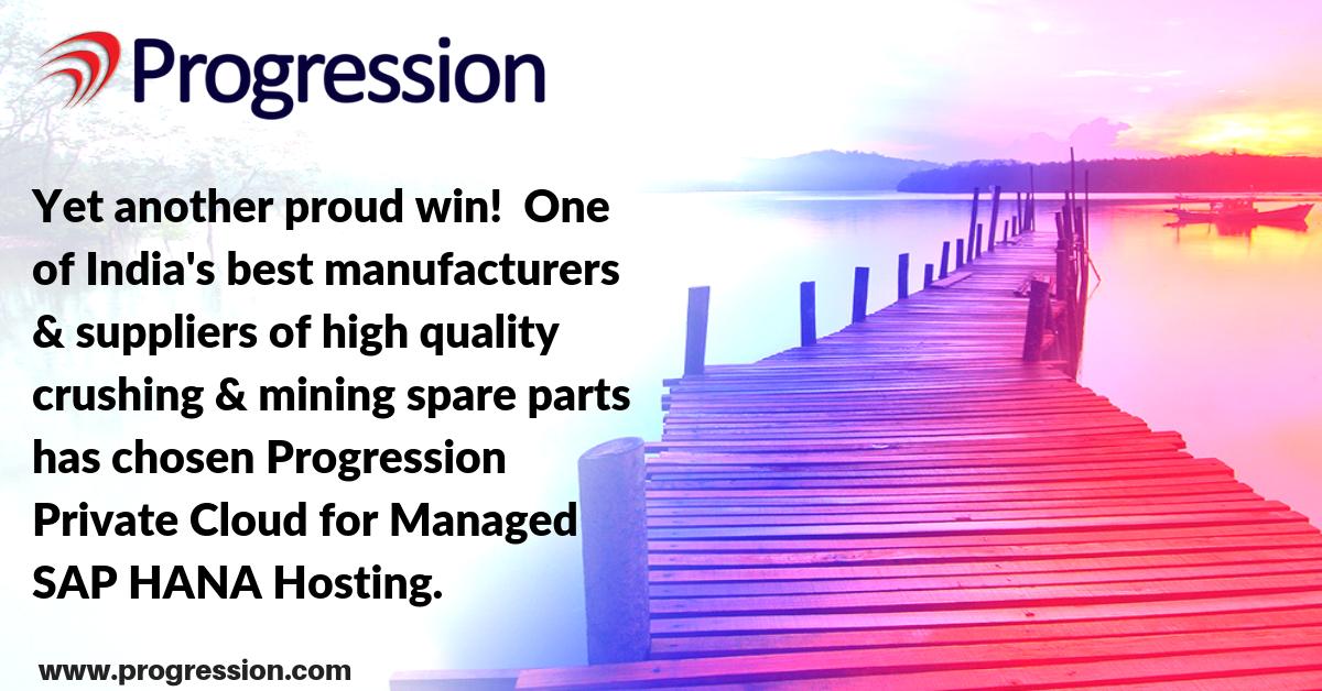 progression-sap-hana-manufacturing