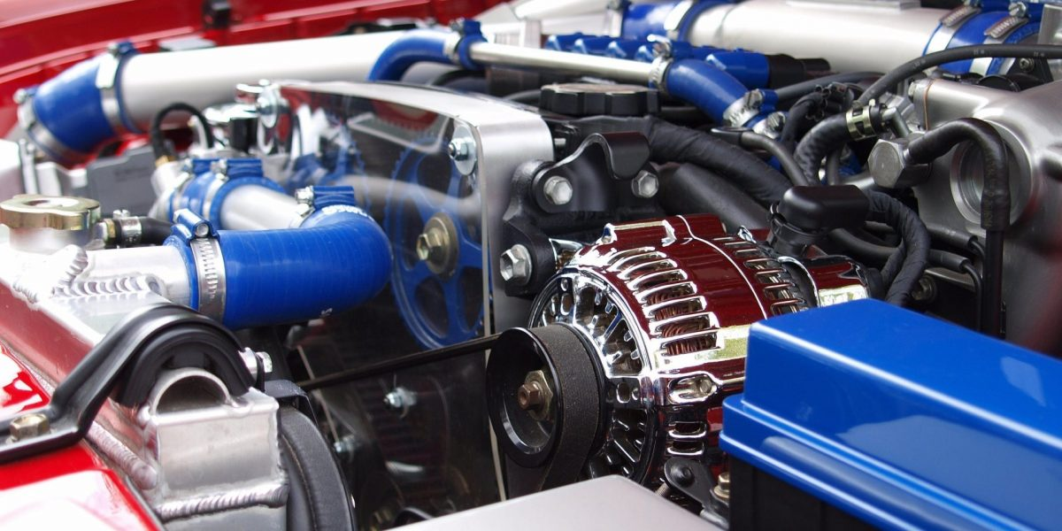 A Pioneer Auto and Non-Auto Parts Manufacturer chooses Progression Cloud for Managed SAP Hosting