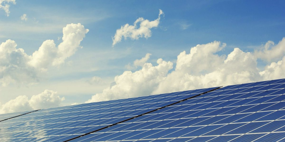 A Leading Solar Power Company has chosen to go withProgression Cloud for Managed SAP Hosting