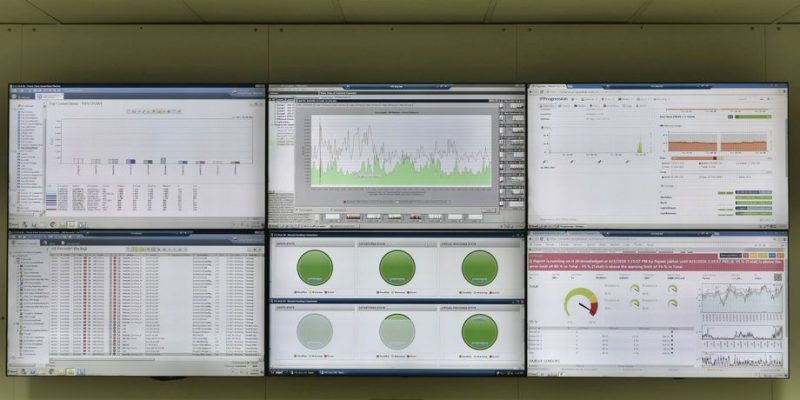 Remote Infrastructure Monitoring and Management